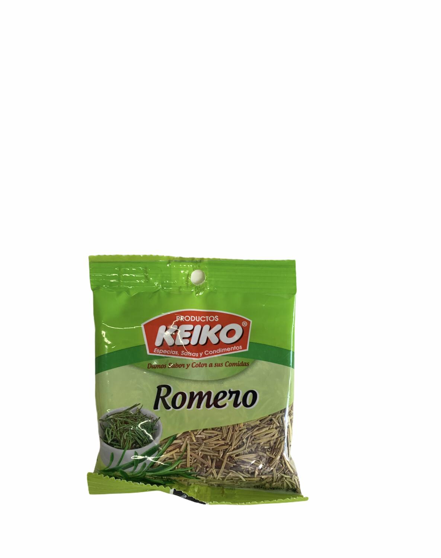 ROMERO KEIKO