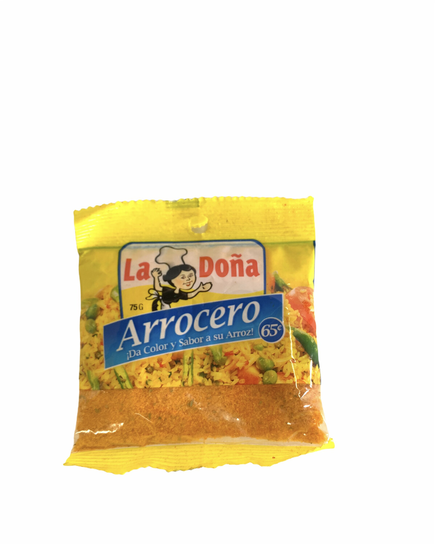 ARROCERO LA DOÑA