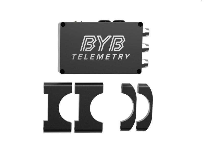 BYB Telemetry v2.0 - Acquisition Unit