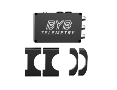 BYB Telemetry v2.0 - Acquisition Unit