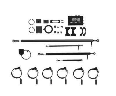 BYB Telemetry v2.0 - MTB + MX Full kit