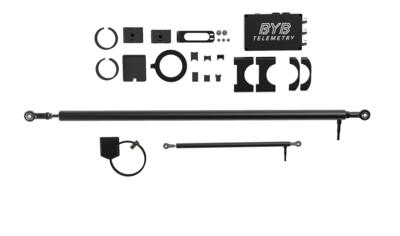 BYB Telemetry v2.0 - MX Starter kit