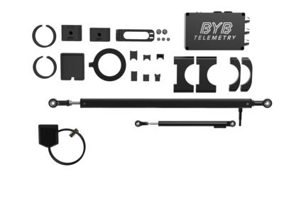 BYB Telemetry v2.0 - MTB Starter kit