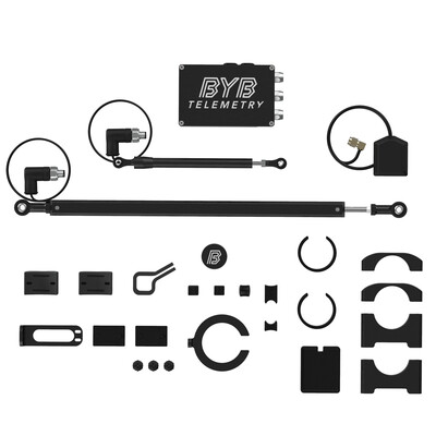 BYB Telemetry v2.0 - MTB STARTER kit