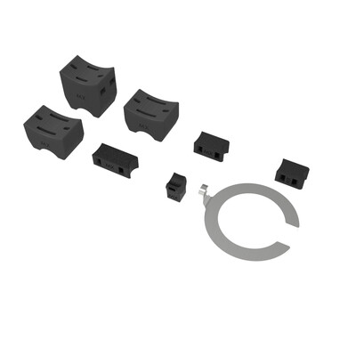 MX Mountings and Hardware