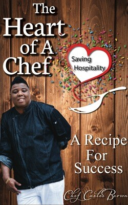 The Heart of A Chef