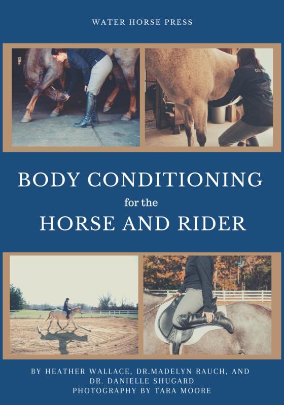 Body Conditioning for the Horse and Rider (Preorder)