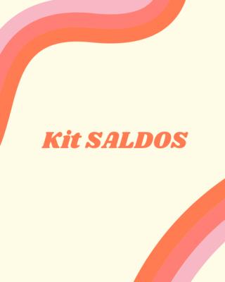Kit SALDOS