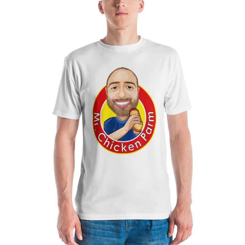 Mister Chicken Parm T-Shirt