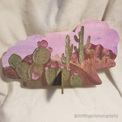 Cactus land (sold out) for now