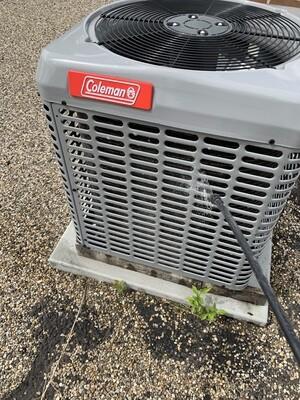 Premium Air Conditioning Tuneup Service