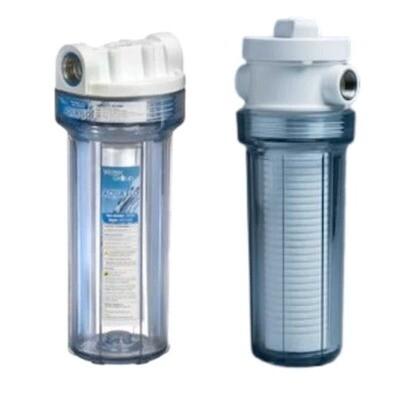 Aqua Flo Water Filter Installation