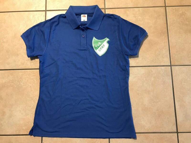 TuS Spay - Polo Shirt Damen