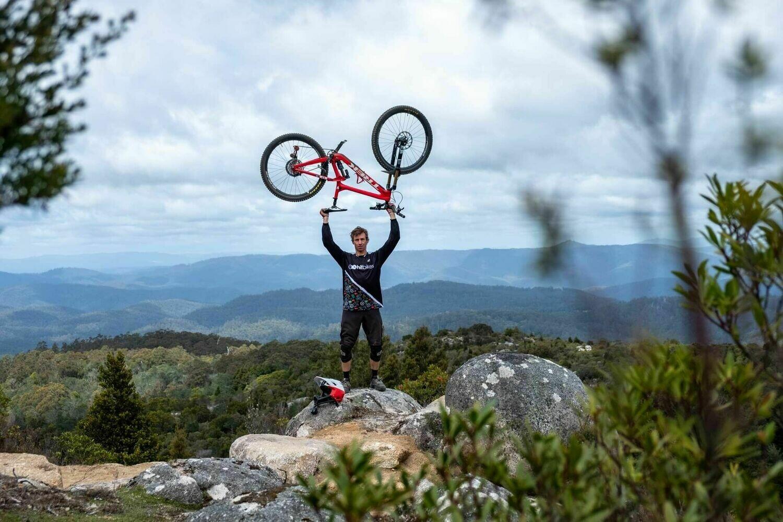 Blue Derby Tour - Advanced Riders | Starts 16/11/2020
