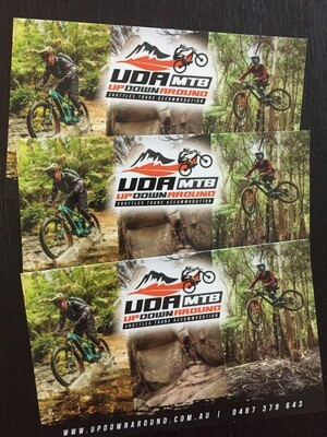 January Blue Derby Tour - Intermediate Riders- Starts Jan 18, 2020