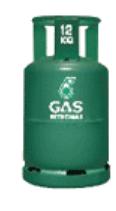 Petronas 12KG Gas Cylinder