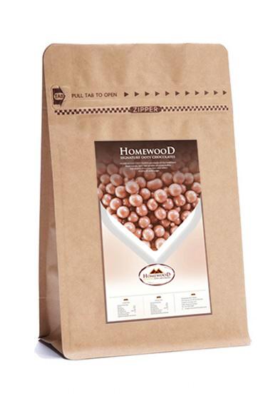 Almond Nutties