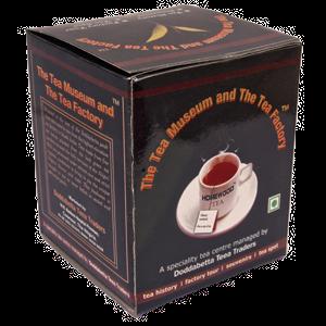 Homewood Orthodox Black Tea