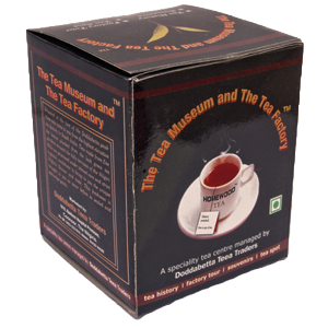 Homewood Orthodox Black Tea
