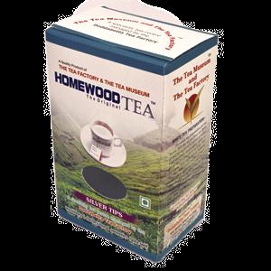 Homewood Silver Tips Tea (Carton Pack)