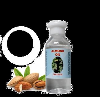 Almond Oil (100 ml)