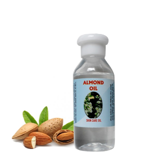 Almond Oil (100 ml)