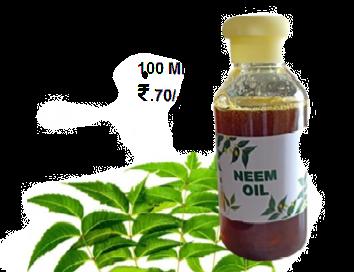 Neem Oil (100 ml)