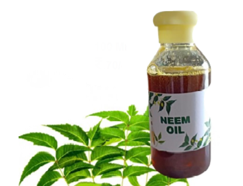Neem Oil (100 ml)