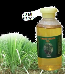 Lemon Grass Oil (60 ml)