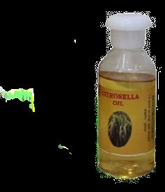 Citronella Oil (100 ml)