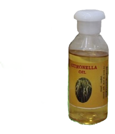 Citronella Oil (100 ml)