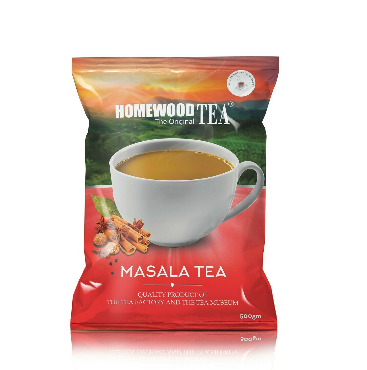 Homewood Masala Tea