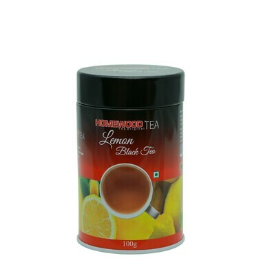 Homewood Lemon Tea