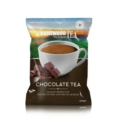 Homewood Chocolate Tea