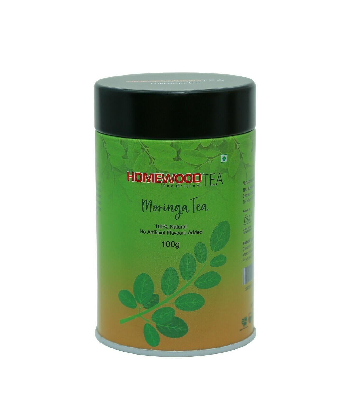Homewood Moringa Tea