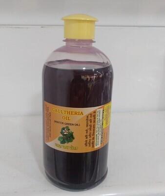 Gaultheria Oil (500 ml)