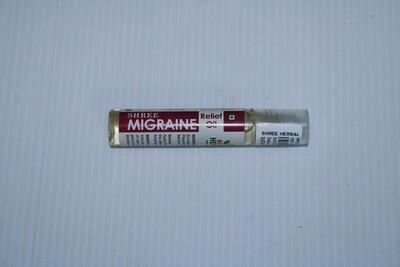 Migraine Relief Oil