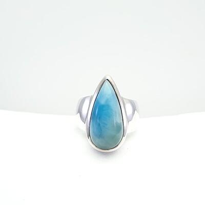 Larimer Ring  Size 8.5
