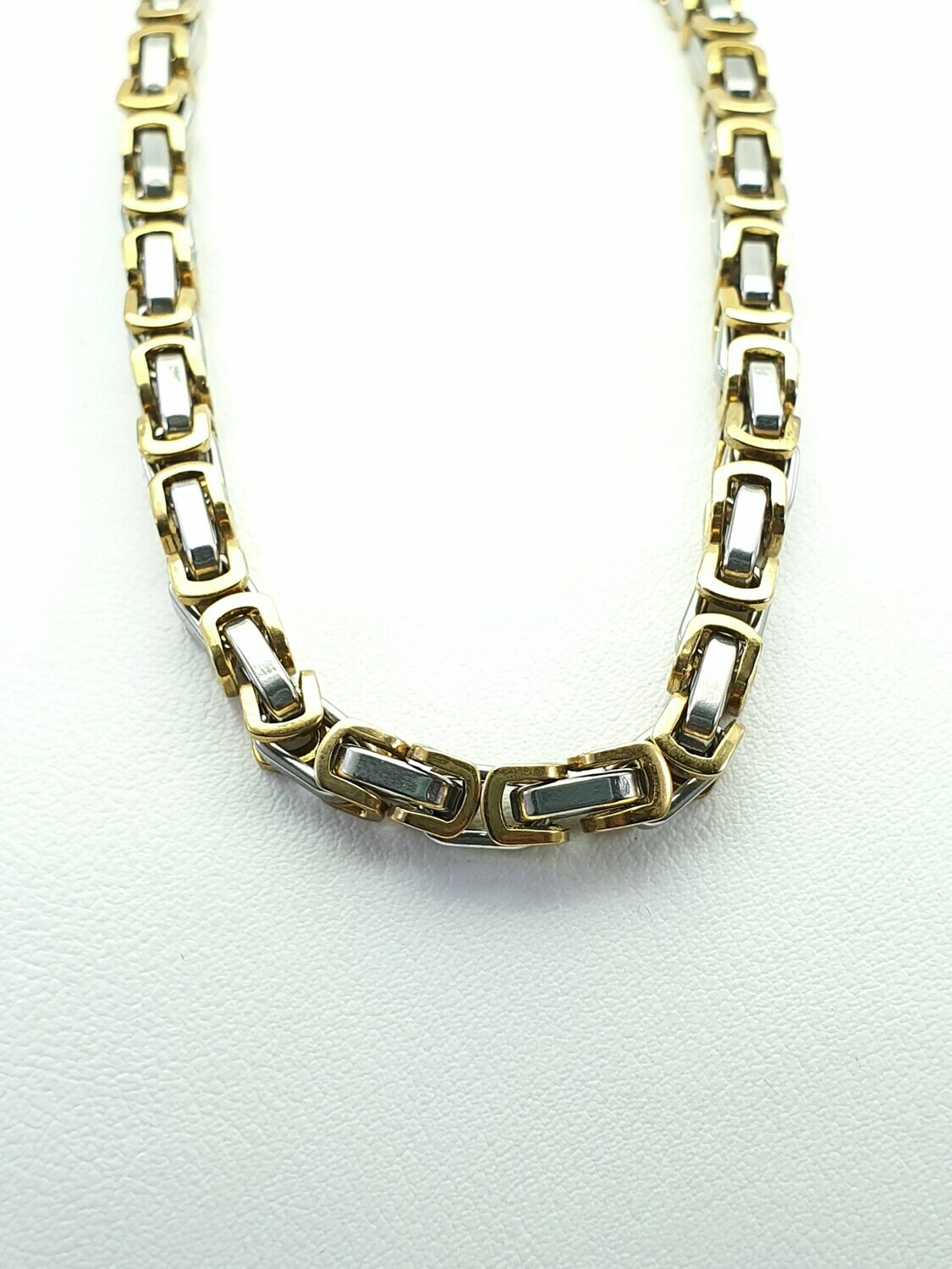 Chain, Stainless