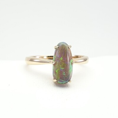 Ring , Gold