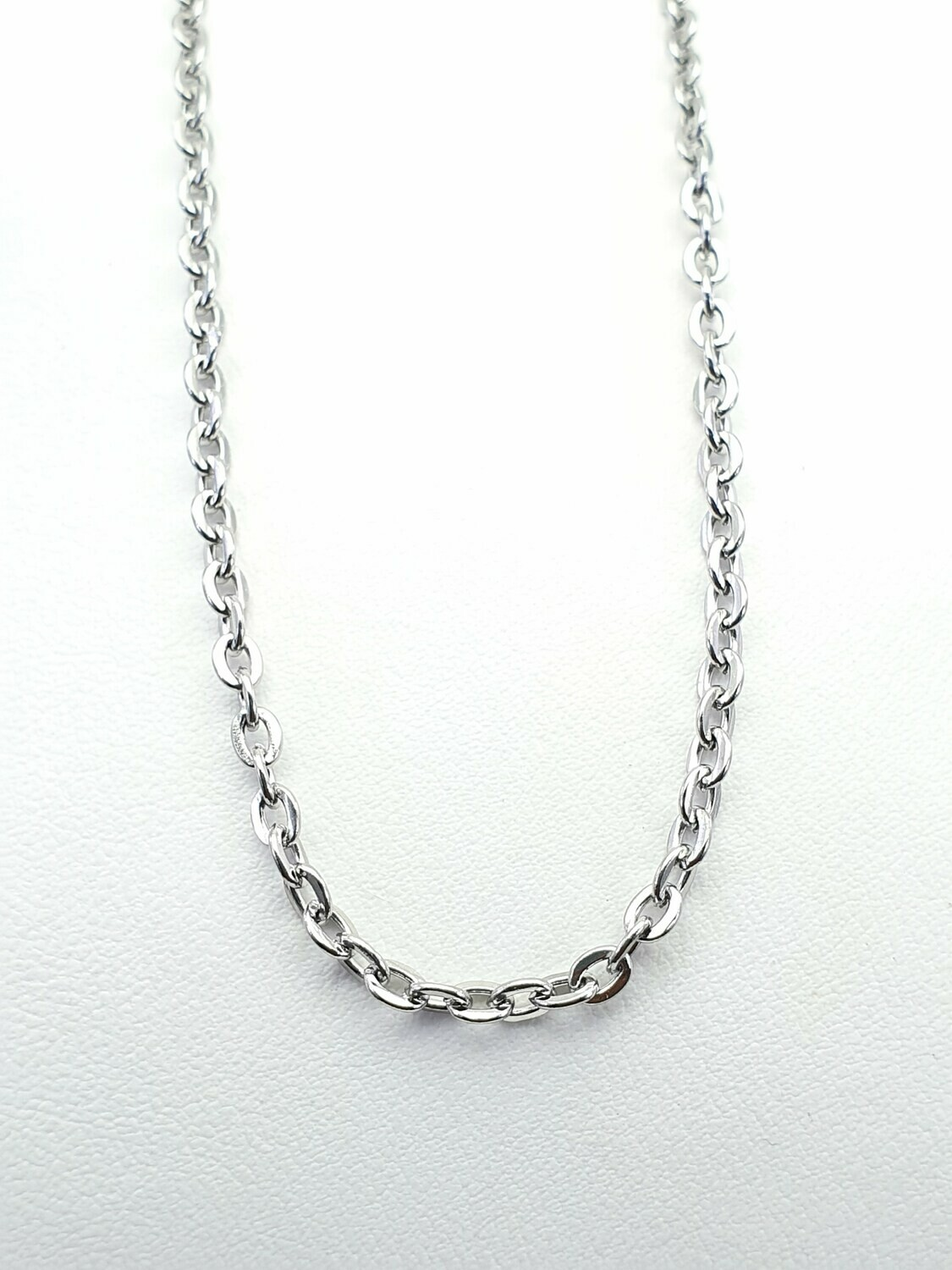 Chain, Stainless steel