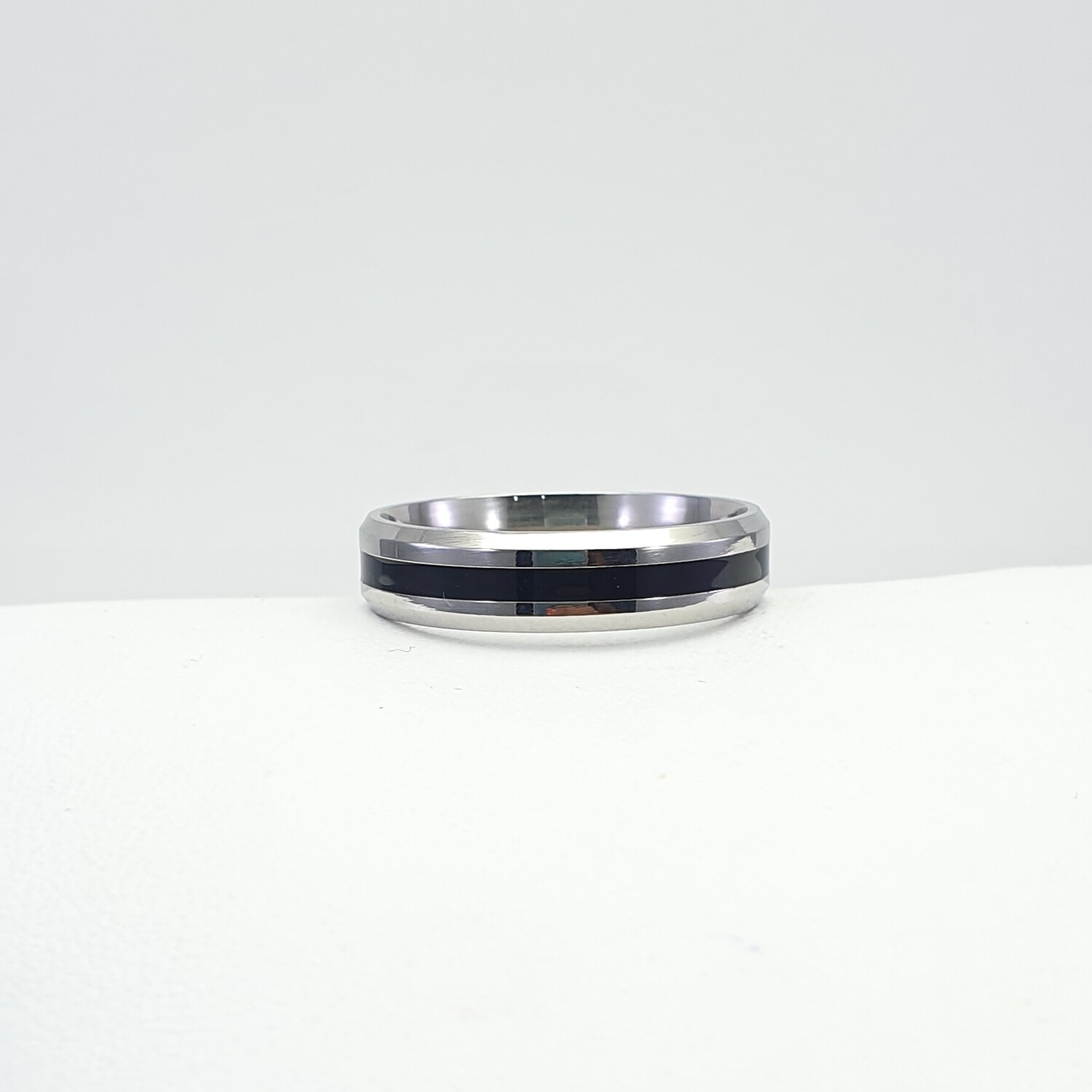 Ring, stainless steel