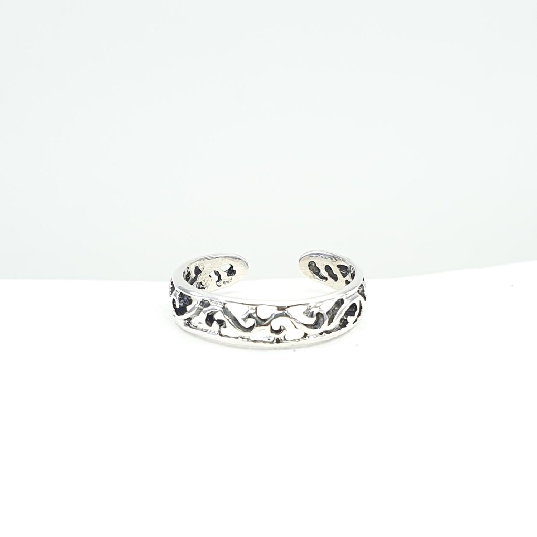 Ring, Toe-ring