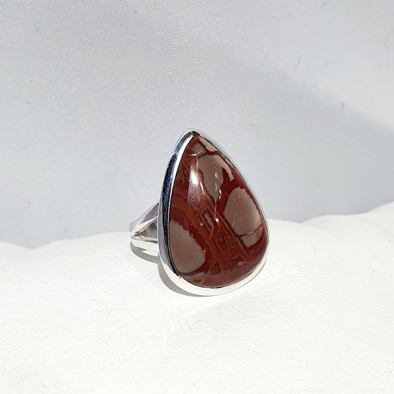 Noreena Jasper ring