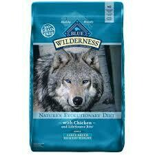 Blue Buffalo Wilderness Adult Large Breed Healthy Weight Chicken