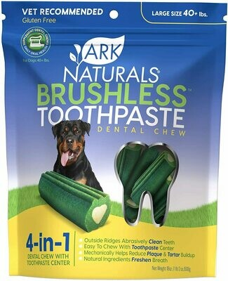Ark Naturals Breath-less Brushless Toothpaste Large