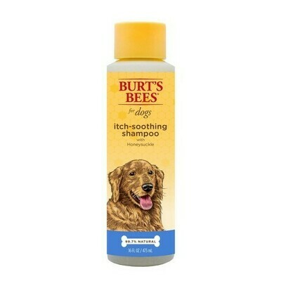 Burt's Bees Itch Soothing Shampoo for Dogs 16oz.