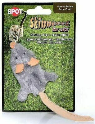 Ethical Skinneeez Mouse Catnip Toy