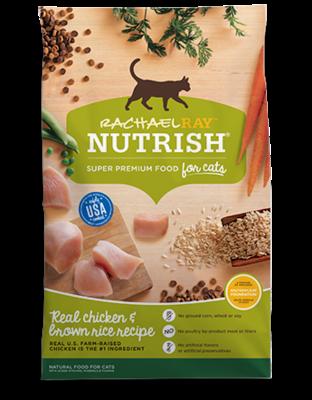 Rachael Ray Nutrish Chicken Cat 14 lbs.