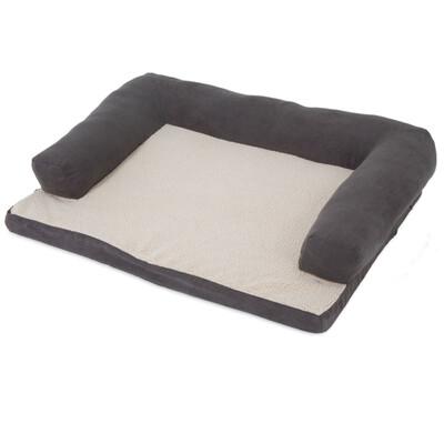 """Aspen Bolster Ortho Bed 40X30"""""""